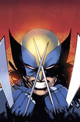 Picture of All-New Wolverine #1 Poster