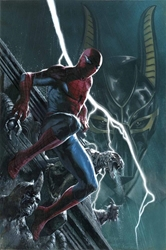Picture of Clone Conspiracy #1 Poster