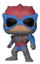 Picture of Pop Television Masters of the Universe Stratos Vinyl Figure