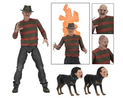 "Picture of Nightmare on Elm Street 7"" Ultimate Part 2 Figure"