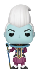 Picture of Pop Animation Dragon Ball Super Whis Vinyl Figure