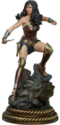Picture of Wonder Woman Batman v Superman Premium Format Statue