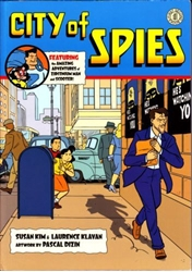 Picture of City of Spies SC