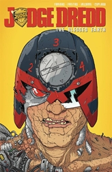 Picture of Judge Dredd Blessed Earth Vol 02 SC