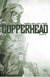Picture of Copperhead Vol 04 SC