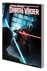 Picture of Star Wars Darth Vader Dark of the Lord Sith Vol 02 SC Legacy's End