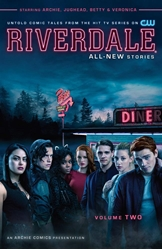 Picture of Riverdale Vol 02 SC