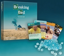 Picture of Breaking Bad Board Game