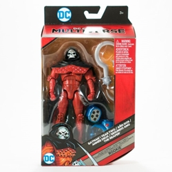 Picture of DC Comics Multiverse Rookie The Reaper Action Figure