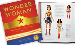 Picture of Wonder Woman Ambassador of Truth HC