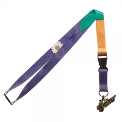 Picture of DC Comics Joker Suit Up Lanyard