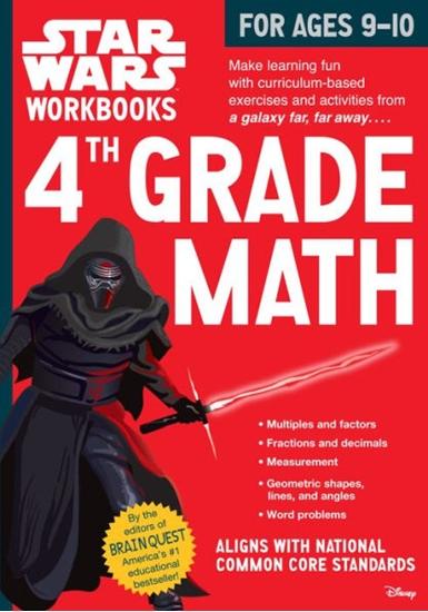 starwarsworkbooks4thgrade