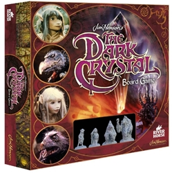 Picture of Dark Crystal Board Game