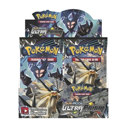 Picture of Pokemon TCG Sun & Moon Ultra Prism Booster Pack