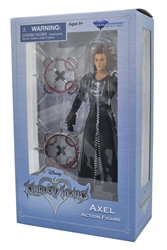 Picture of Disney Kingdom Hearts Axel Action Figure
