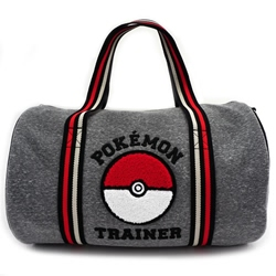 Picture of Loungefly x Pokémon Trainer Duffle Bag