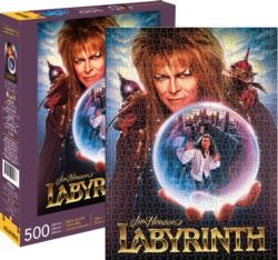 Picture of Labyrinth 500-Piece Puzzle