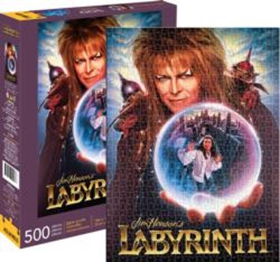 labyrinth500piecepuzzle