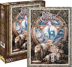 Picture of Dark Crystal 500-Piece Puzzle