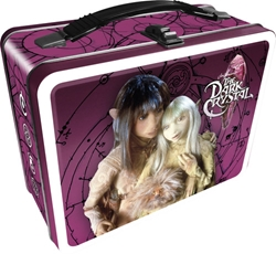 Picture of Dark Crystal Tin Lunchbox