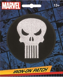 Picture of Punisher Skull Patch