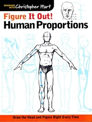 Picture of Figure It Out! Human Proportions SC