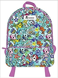 Picture of Tokidoki Mermicorno Backpack