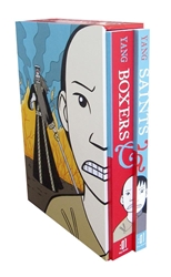 Picture of Boxers and Saints Boxed Set