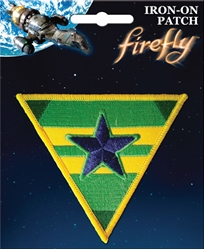 Picture of Firefly Independence Patch