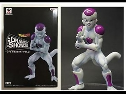 Picture of Dragon Ball Z Frieza Figure