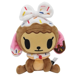 "Picture of Donutina 8.5"" Plush"