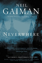 Picture of Neverwhere HC Novel