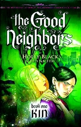 Picture of Good Neighbors Vol 01 SC Kin