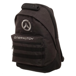 Picture of Overwatch Charcoal Backpack