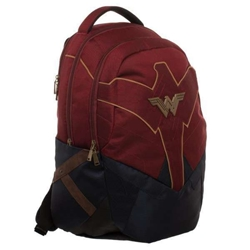 Picture of Wonder Woman Inspired Backpack
