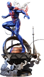Picture of Spider-Man 2099 Prime 1 1/4 Statue