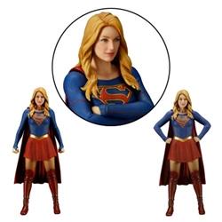 Picture of Supergirl TV Series ArtFX+ Statue