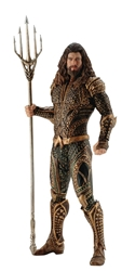 Picture of Justice League Aquaman ArtFX+ Statue