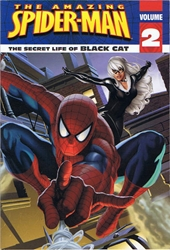 Picture of Amazing Spider-Man Vol 02 SC Secret Life of Black Cat