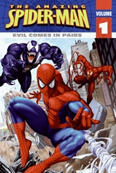 Picture of Amazing Spider-Man Vol 01 SC Evil Comes in Pairs