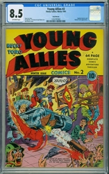 Picture of Young Allies #2