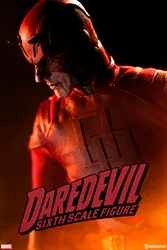 Picture of Daredevil Sixth Scale Figure