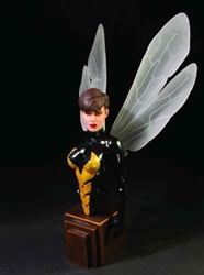 Picture of Wasp Modern Mini-Bust
