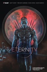 Picture of Eternity TP