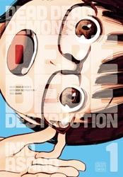 Picture of Dead Dead Demon's Dededede Destruction Vol 01 SC