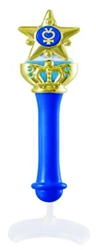 Picture of Sailor Moon Sailor Mercury Stick and Moon Rod