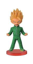 "Picture of Dragon Ball Z Gohan WCF Z Warriors 3"" Figure"
