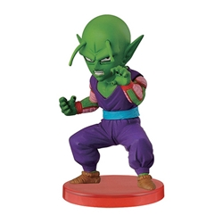 "Picture of Dragon Ball Z Piccolo WCF Z Warriors 3"" Figure"