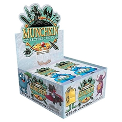 Picture of Munchkin Booster Pack
