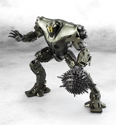 Picture of Pacific Rim Uprising Titan Redeemer Robot Spirits Action Figure